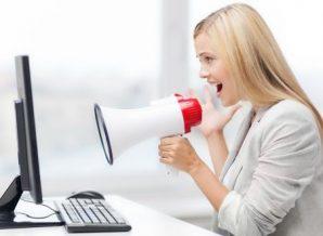 Twitterで発信される消費者の声!企業としての緊急度は?