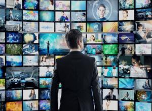 動画監視サービス